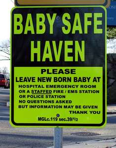 the safe haven law essay Note fathers are parents too: challenging safe haven laws with procedural due process i introduction in 1997, the country heard about the case of the teen couple who.